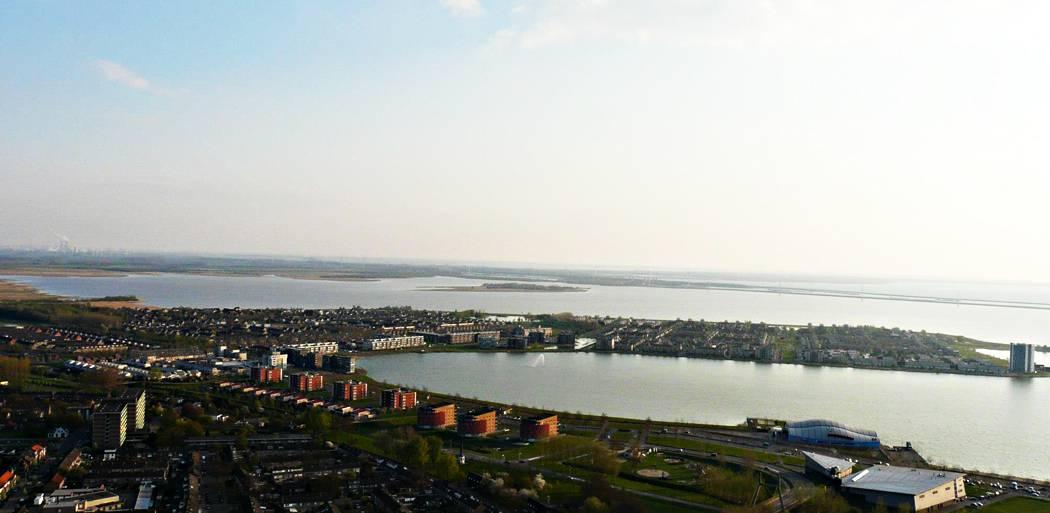 Binnenschelde/Markiezaatsmeer