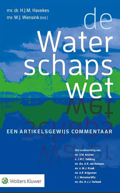 waterschapswet