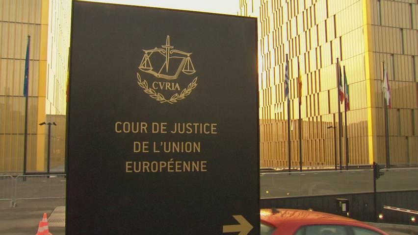 europees hof