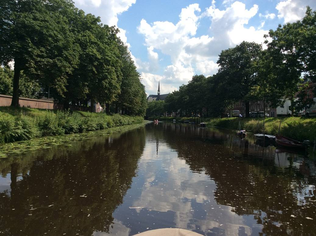 singel 1 Breda